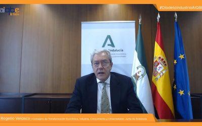 Día de la Industria AIQBE (Huelva)