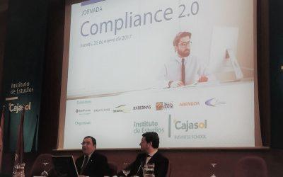 Jornada «Compliance 2.0»